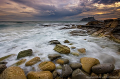 Sunset at Baladrar Cove (Salva del Saz) Tags: sunset sea sky espaa seascape motion rock marina canon flow atardecer eos mar spain rocks long exposure mediterranean mediterraneo raw angle cove wide dramatic movimiento alicante filter cielo lee gran filters angular effect ultra 1022mm roca cala rocas 1022 exposicion larga efecto filtre extremo ifach efs1022mm peon benissa dramatico penyal nonhdr 40d benisa salvadordelsaz salvadelsaz ostrellina 06gnd baladrar ylihlm 06ndproglass
