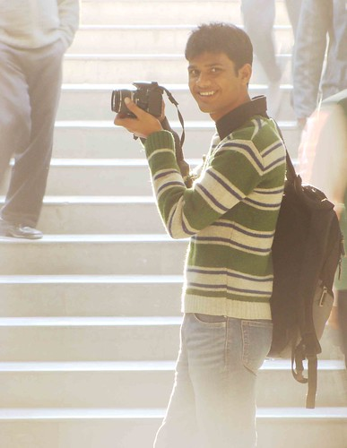 City Hero – Vicky Roy, Ragpicker turned Photographer