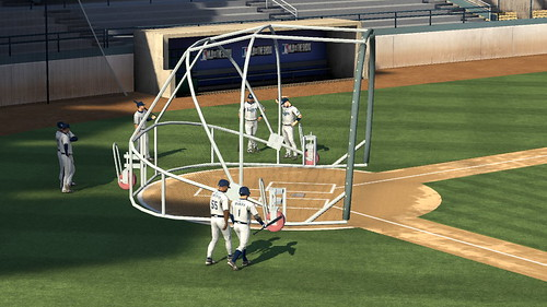 MLB 09 The Show Screenshot 2/3