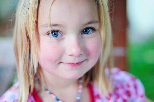 Mia Smiles