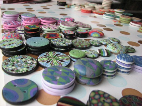 Button inventory