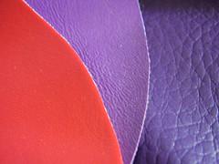 Courvim: texturas variadas