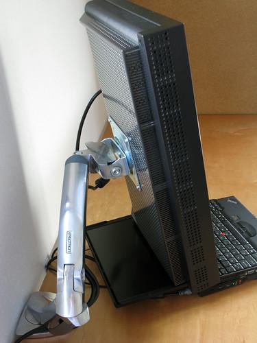 21-inch ThinkPad
