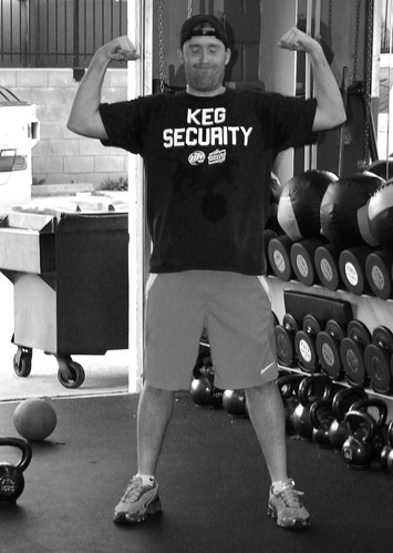 Keg Security
