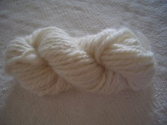 Second Navajo Plied