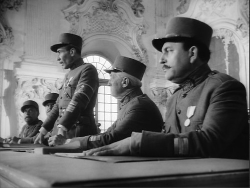 13 Paths of Glory