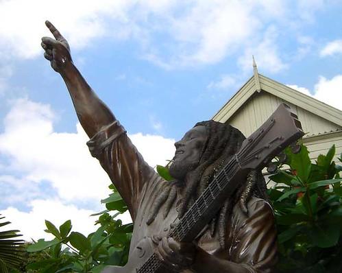 Museo de Bob Marley en Jamaica