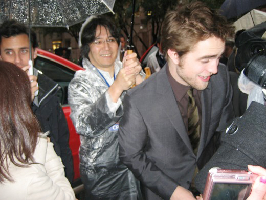 Twilighters gathered in Tokyo