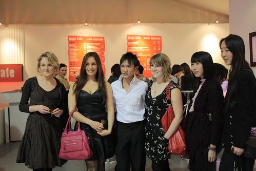 Miele London Fashion Weekend