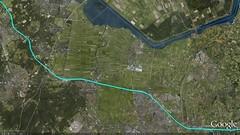 R5 (e2cpress) Tags: netherlands bike forest de hoge veluwe holux 70200f4is 1dmarkiii gpslogger 1635ii m241
