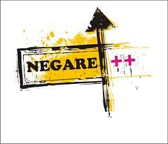 negare++