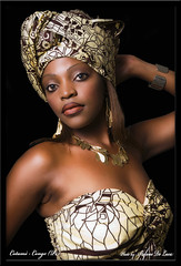 Cotum 2 - Congo (Ps) (deste64) Tags: girl beauty photoshop nikon dress famiglia african explore mamma wife congo 2009 ebony alix d300 sb800 nikonsb800 pointenoire beautifulblack cactusv2s nikond300