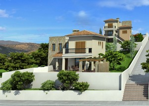 Grand Souni Villas, Souni, Limassol, Cyprusinvestment property in cyprus
