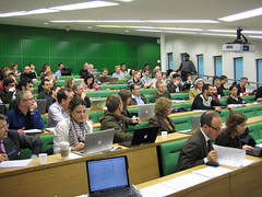 Participants at 5th COMMUNIA Workshop
