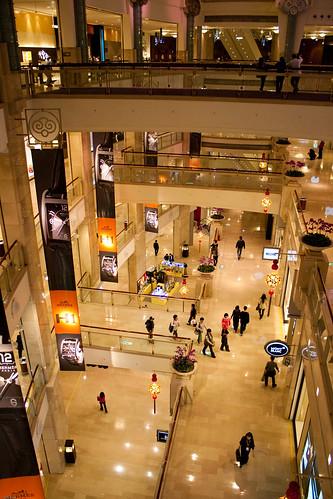 Taipiei 101 Mall