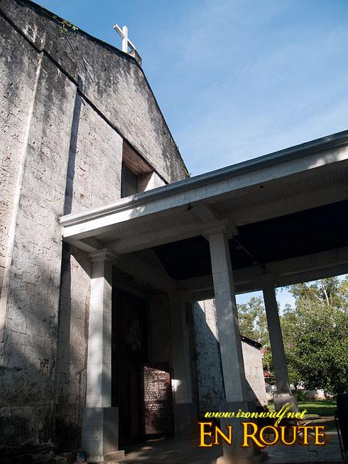 Siquijor Sta Maria Church