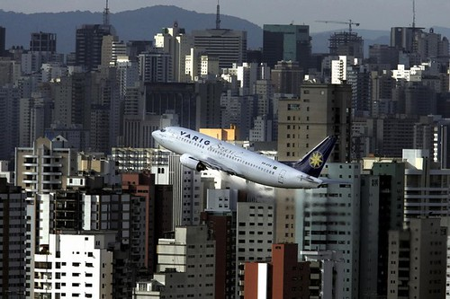 BRAZIL-AVIATION-VARIG