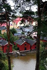 IMG_6611 (applemaccie) Tags: finland porvoo scandanavia