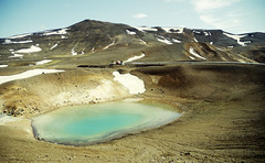Islandia / Iceland (oo Felix oo) Tags: travel mountain lake lago island islandia nikon viajes montaña canela viajar d80 felmar