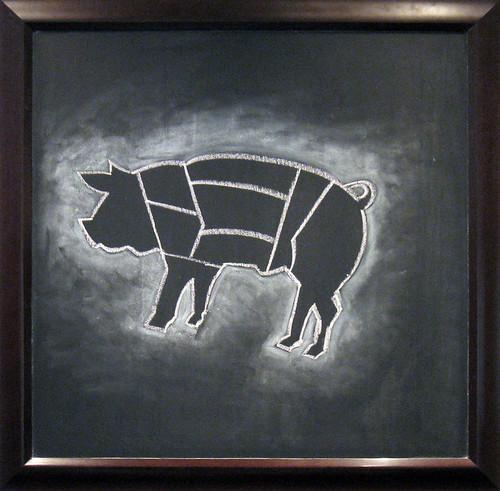 The Ad Hoc Pig