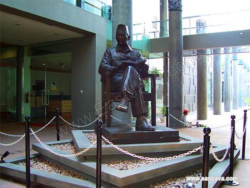 Soekarno Library - Blitar