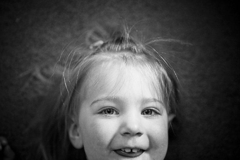 heather's girl