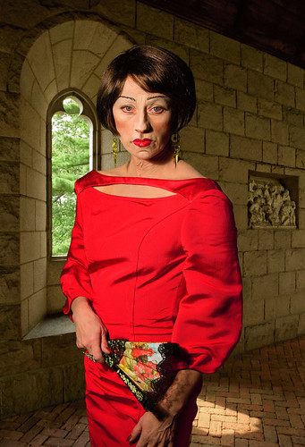 Cindy Sherman.Sprueth Magers.Untitled #470.2008