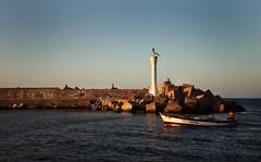 Amasra Liman (B@ni) Tags: sunset sea lighthouse canon turkey boat harbour trkiye turquie trkei blacksea karadeniz deniz sandal efs1785mmf456isusm turkije turquia breakwater liman tyrkiet gnbatm turchia amasra tekne turkki fener turkiet denizfeneri tyrkia bartn tyrkland dalgakran fotografca