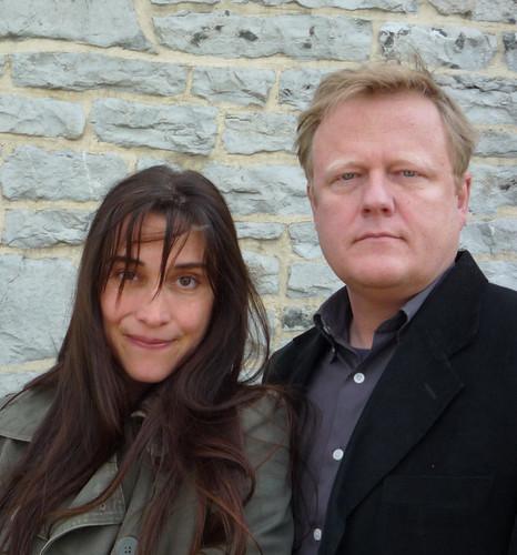 """Altiplano"", directores Jessica Woodworth y Peter Brosens"