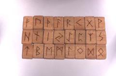 runas de roble (Gigi & bbs) Tags: oak runes futhark runas roble asatru