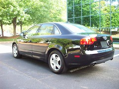 AUDI05 (auctionsunlimited) Tags: 2006 a4 audi 20t