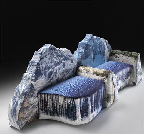 Unique & Creative Sofa Designs collection