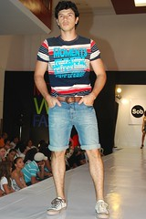 Paulo André - Mossoró West Fashion