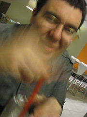 Wavy hand Kym (Helen K) Tags: drink sugarbowl