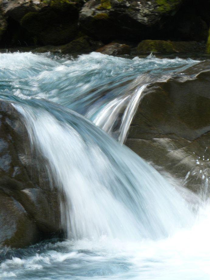 Nouvelle Zelande 2008 : riviere #2