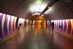 Estao Cardeal Arcoverde (rbpdesigner) Tags: brazil color slr southamerica station brasil america can