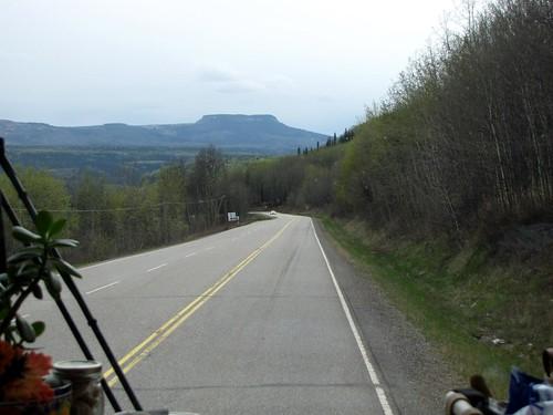 Alaskan Drive - Day 6-22