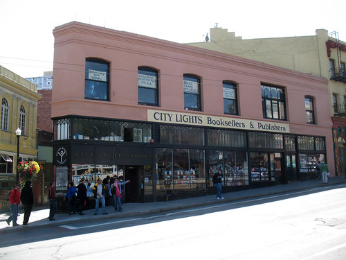 City Lights Bookstore (2)