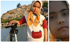 عكس روز: فاطمه (Reza-ir) Tags: park portrait people baby mountain girl iran gild mashhad khorasan صورت چهره ايران مردم مشهد بچه دختر كوهسنگي خراسانرضوي