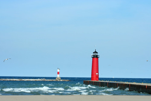 Kenosha Light House