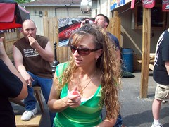 103_1250 (bruce98driver) Tags: ohio party 3 hot sexy beer three tits shots indy mini skirt racing clevage short wife shorts 500 carrie jello cleavage oaks 2009 tiffin stineys robenalt