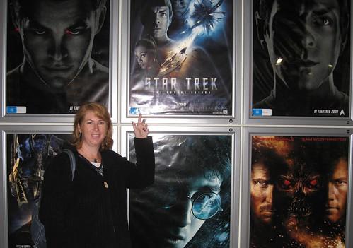 Movies - Star Trek