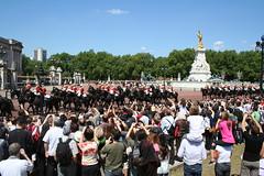 IMG_3776 (Hee_and_Su) Tags: london buckinghampalace 런던 버킹엄궁전