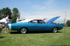 1968 Dodge Charger (Walt_Felix) Tags: auto show walter car felix event dodge mopar walt rt charger carshow tristatemoparclub waltfelix tristatemoparcluballmoparshow2009gtbarrington walterfelix walterfelix