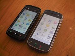 retail nokia symbian s60 touchscreen nseries n97 nokian97
