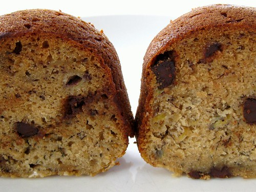 quickbreadbananabundtchocolate