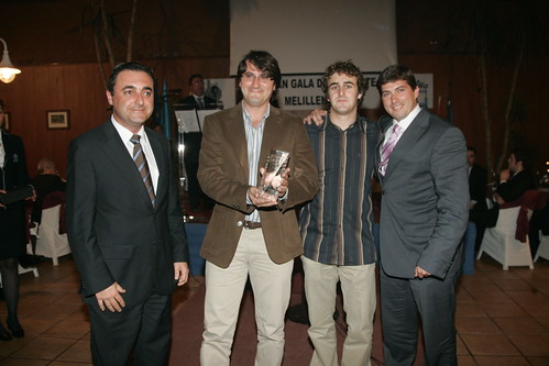 Trofeo Patronato de Turismo