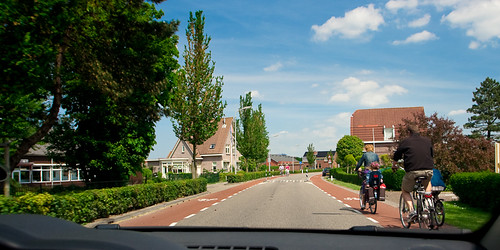 In the heart of Holland