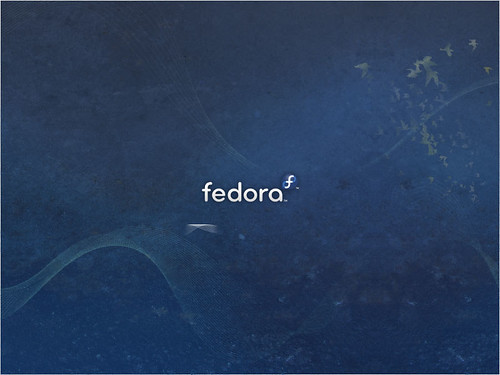 Fedora Loading...