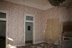 Side Room (Prepcowboy) Tags: abandoned louisiana edgewood plantation farmerville